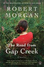 Robert Morgan | Official author website